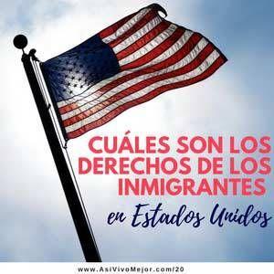 No te dejes llevar por rumores o miedos. Conoce cuáles son los derechos de los #inmigrantes en Estados Unidos #hispanos #inmigracion #asivivomejor #podcast #espanol #jaimebarron #latinos