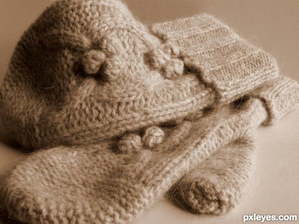 54 best images about warm woolen mittens on Pinterest | Free ...