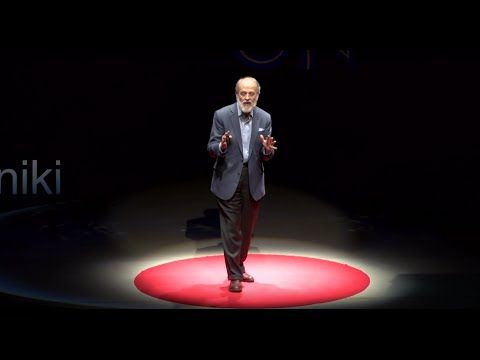 Human Genome and the Evolution of Medicine | Stylianos Antonarakis | TEDxThessaloniki - YouTube