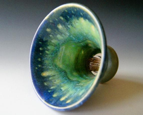 Ikebana Vase / Flower Vase / Handmade Pottery by riverstonepottery, $25.00: Handmade Pottery, Clay Bowls, Riverstonepottery Etsy Com, Flowers Vase
