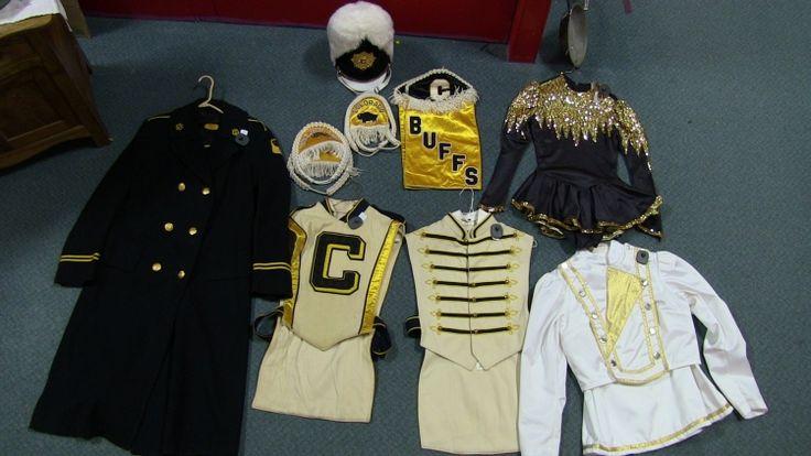 brass band uniform   eBay