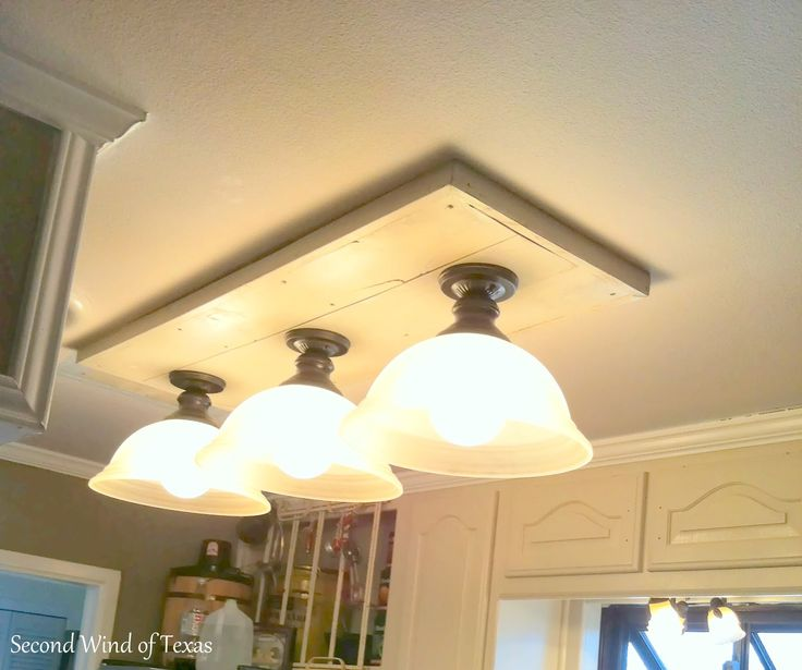 8 Best Images About Kitchen Lights On Pinterest