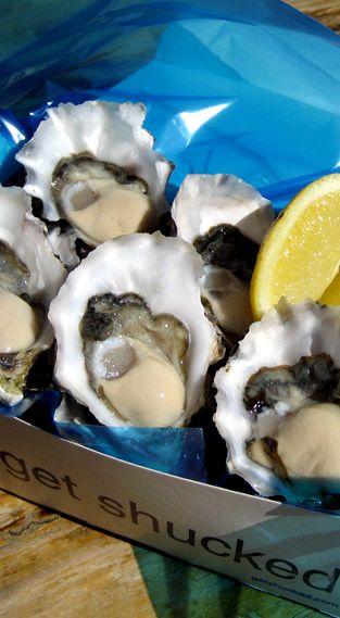 Get Shucked - Bruny Island Oysters, 1650 Bruny Island Main Road, Great Bay, North Bruny Island, Tasmania