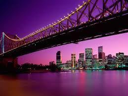 story bridge Brisbane, Queensland