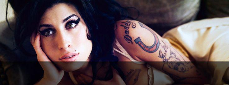 10 onthullingen over Amy Winehouse