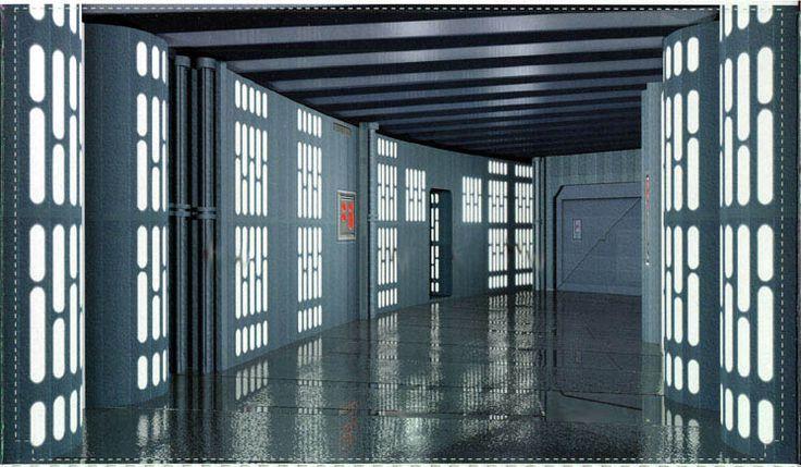 Death Star Interior Design Google Search Star Wars