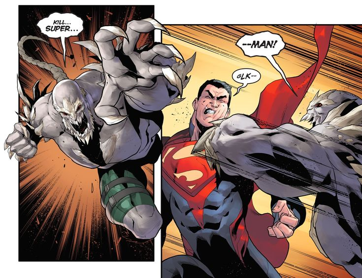 Injustice: Gods Among Us: Year Five Issue #2 - Read Injustice: Gods Among Us: Year Five Issue #2 comic online in high quality