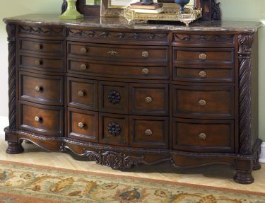 Charming Ashley Furniture Gallery | Home Gallery Furniture For Ashley North Shore,  North Shore Dresser