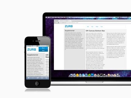 Responsive Email Templates - ZURB Playground - ZURB.com