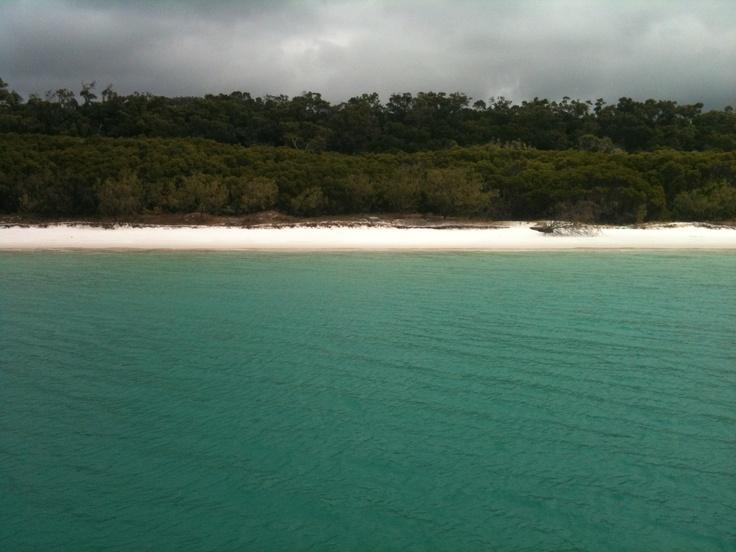 Witsundays Island