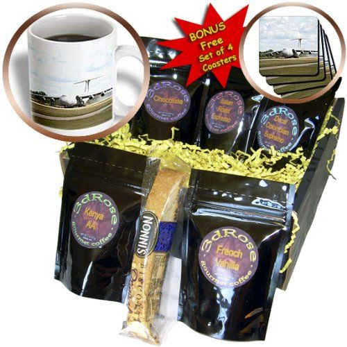 Danita Delimont  Aviation  Air Force C5A Galaxy cargo aircraft aviation  US50 BFR0069  Bernard Friel  Coffee Gift Baskets  Coffee Gift Basket cgb_97139_1 <3 Locate the offer simply by clicking the image