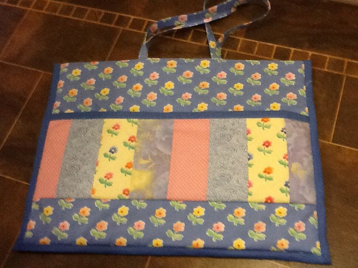 18 best Quilting: Mat & ruler bags images on Pinterest Bag patterns, Quilt bag and Quilting ...