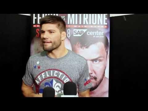 MMA Full interview: Josh Thomson enjoying his career like never before at Bellator 172