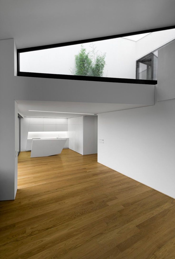 "Minimalist home design located on a south sloping plot in a residential part of Prague Architects: Closer Architects Location: Prague, Czech Republic Year: 2016 Area: 2.583 ft²/ 240 m² Photo courtesy: Ai Photography Description: ""The Villa ""Z"" was designed on a south sloping plot in a residential part of Prague, Czech Republic. The property is quite small–about 650 …"