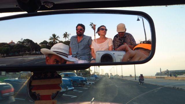 De Vuelta al Mundo: Cuba 1: La Habana