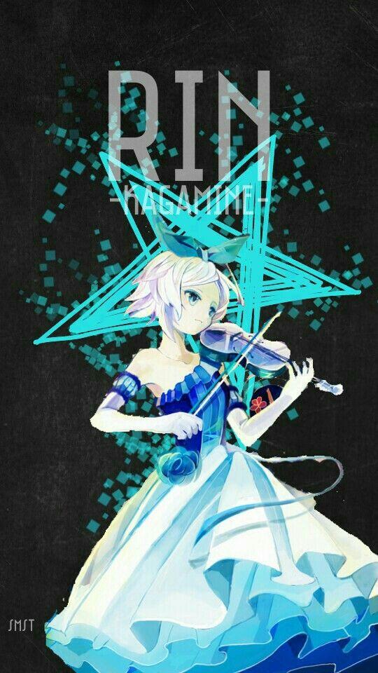 SMST works - Kagamine Rin
