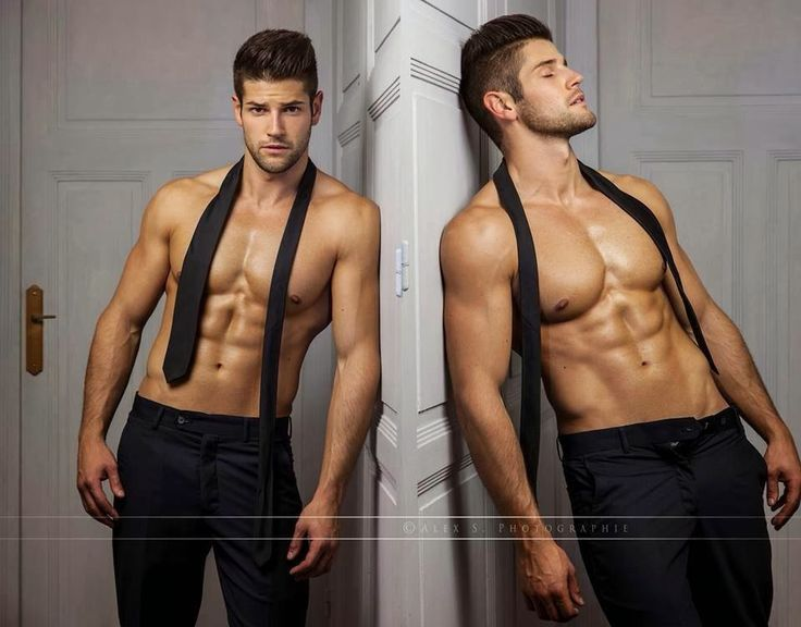 Jeremy Baudoin by Alex Salgues | Topdrawers Apparel
