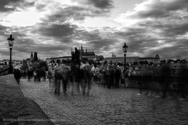 tak na oko...: Praga cz. 18 - Karlův most