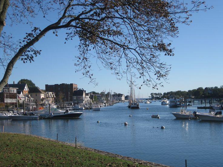 Rowayton, Connecticut