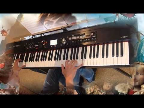 how to train your dragon piano sheet music easy