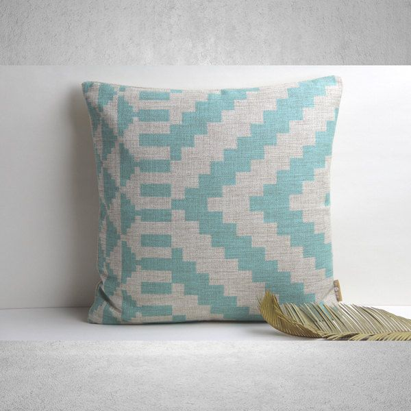 Aztec Pillow Cover Pillow Cover Decorative Pillow by SamanthaEmma