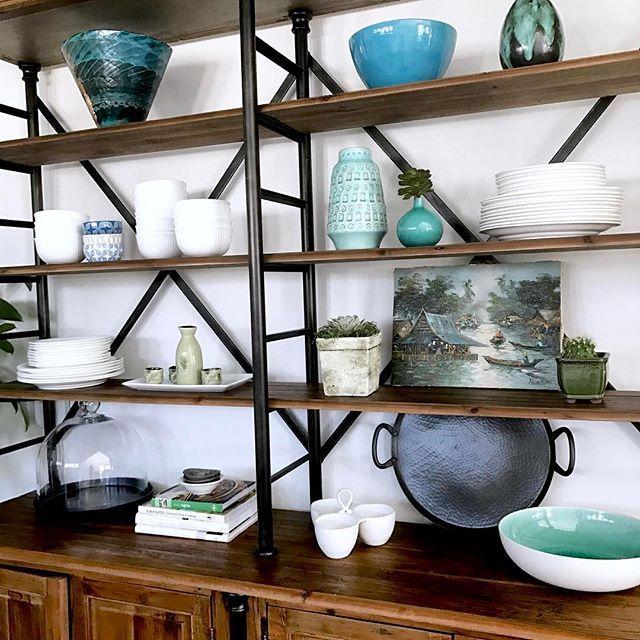 75 best kitchen open shelving images on pinterest baking for Primal kitchen south bend