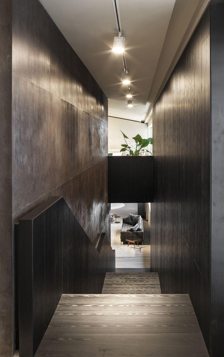Molteni&C | Dada unveils its new Corporate Showroom