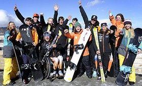 Paralympische Spelen Sochi 2014