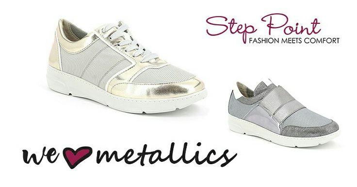 We <3 Metallic