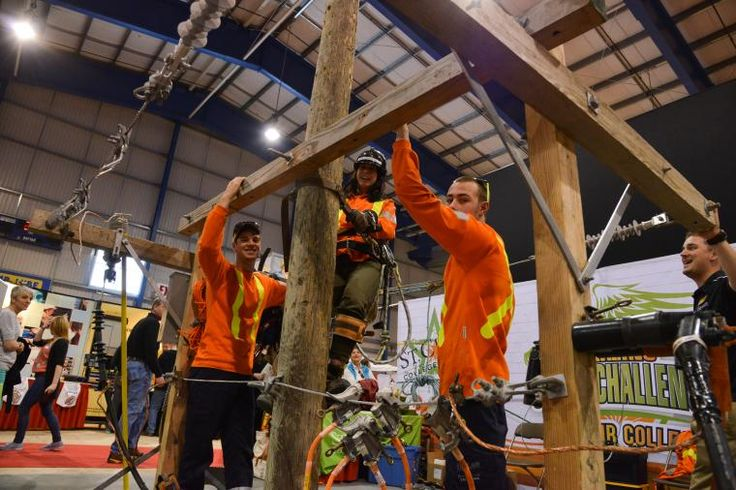 Skills Ontario is a not-for-profit organization dedicated to promoting the skilled trades and technologies.