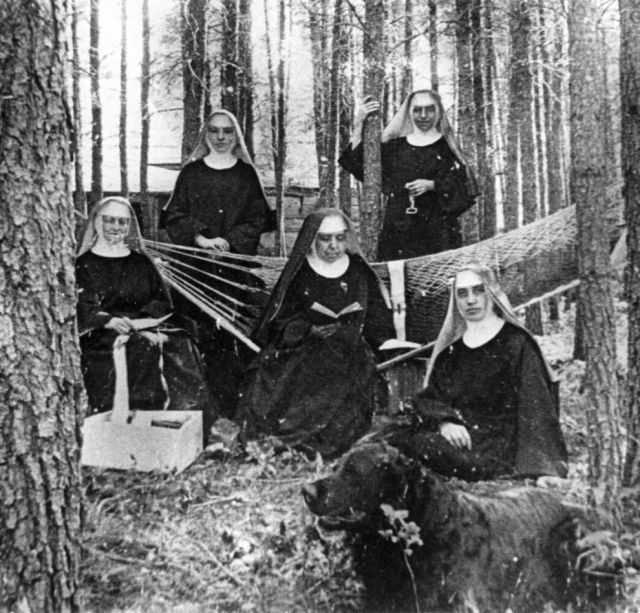 Haunted Places In Saco Maine: 7 Best Good Shepherd Sisters Images On Pinterest