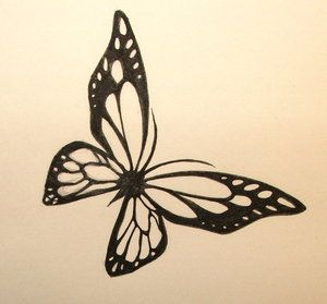 tatatatta: Beautiful Butterfly Tattoo Designs Gallery Pictures
