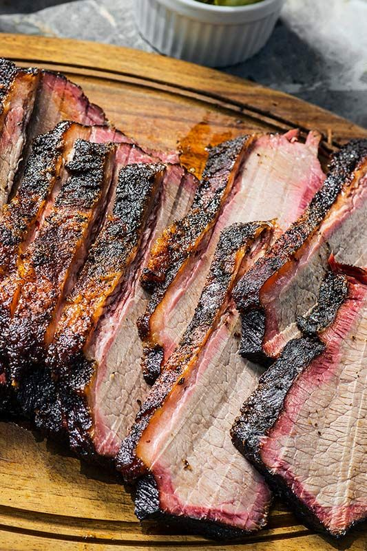 From Franklin BBQ in Texas to Fetta Sau in Brooklyn, here are some of America's top barbecue joints, featuring all the brisket and ribs you could ever want.