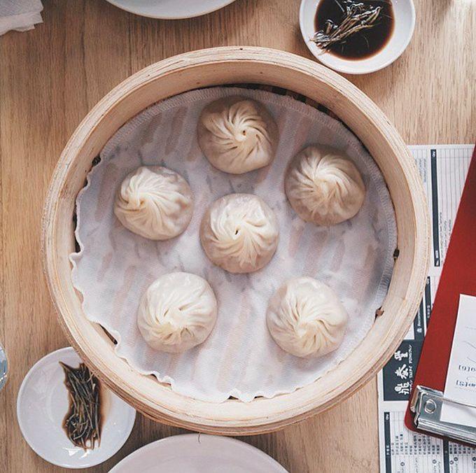Din Tai Fung - Melbourne Dumplings