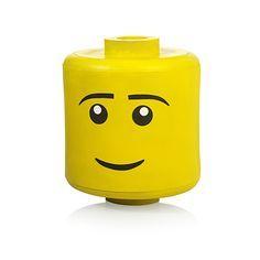 pipoos hobbywinkel | surprise lego hoofd