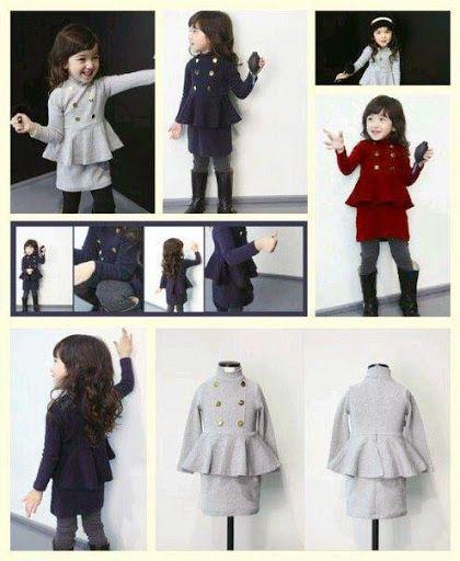 Pakaian anak kecil perempuan dan laki laki (import). - SitusBelanjaOnline Terpercaya - Album Web Picasa