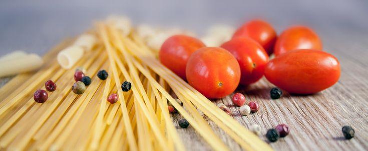 Recetas vegetarianas: espagueti con salsa boloñesa