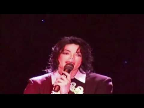 Michael's speech about $ony & Tommy Mottola - $ony Kills Music