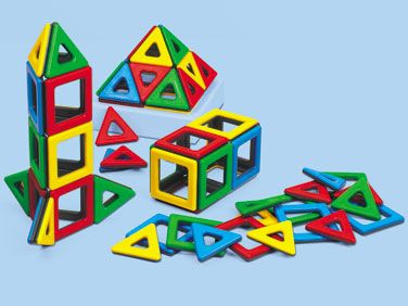 3-D Magnet Builders at Lakeshore Learning-All our kids love these and always needing more:)