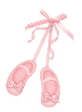 Kit para Fiestas de Ballet para imprimir gratis.