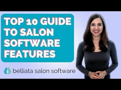 How To Open A Salon: 27 Top Tips For Salon Success [Infographic]