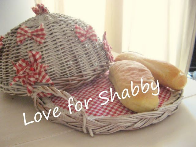 il mio shabby and country style