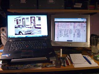 SEAMAN FAMILY HISTORY: FINDING HUGHSON STREET - UK 1911 Census Address Se...
