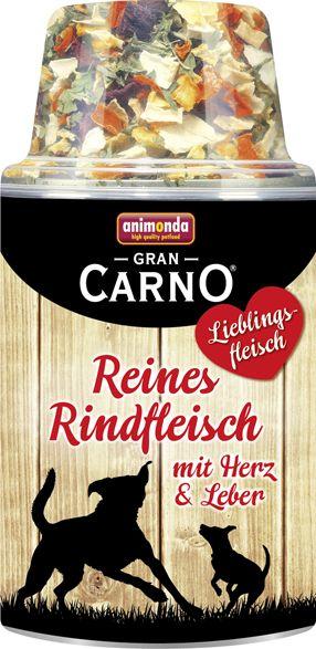 adworx Referenzen animonda Lieblingsfleisch Verpackungsdesign