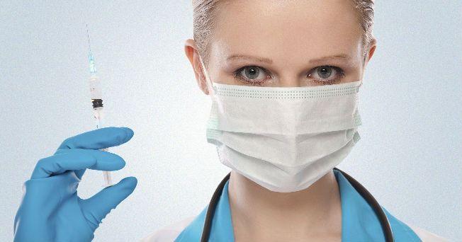 5 cambios en la vacuna contra la influenza.