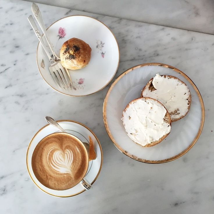 """San Francisco Coffee Shop Guide 2015 — Bon Traveler: 20th Century Cafe This may be more of a """"cafe"""" but their coffee was good and their European inspired food was even better. Where? 198 Gough St"""