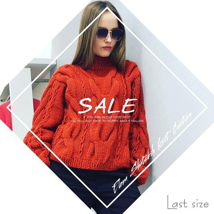❗️Акция❗️скидка - 30%‼️ Еще одна модель в наличии зимне-весенней коллекции для Вас, девочки🙏 9100₽ (старая цена 13000₽) ------------- @es_couturelab ------------- ⚜️Для заказа Direct\Telefon\WhatsApp\Viber •+7 966 043 16 61• •www.CoutureLab.ru ------------- @couturelab_info - условия доставки, оплаты, адреса магазинов и другая полезная информация ------------- @couturelab_men - мужская вязаная одежда @couturelab_kids - детская вязаная одежда @couturelab_otziv - отзывы клиентов о нас…