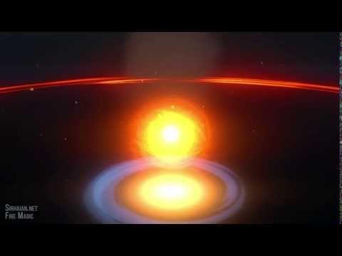 Fire Spell - YouTube