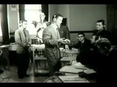 Ecole des Sourds et Muets Montreal 1963 (+playlist)