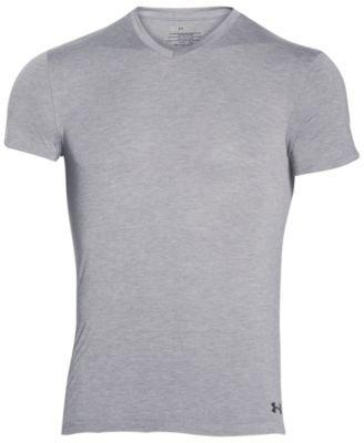 UNDER ARMOUR Under Armour Men'S V-Neck Undershirt. #underarmour #cloth # underwear